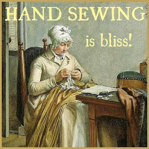 Handsewing