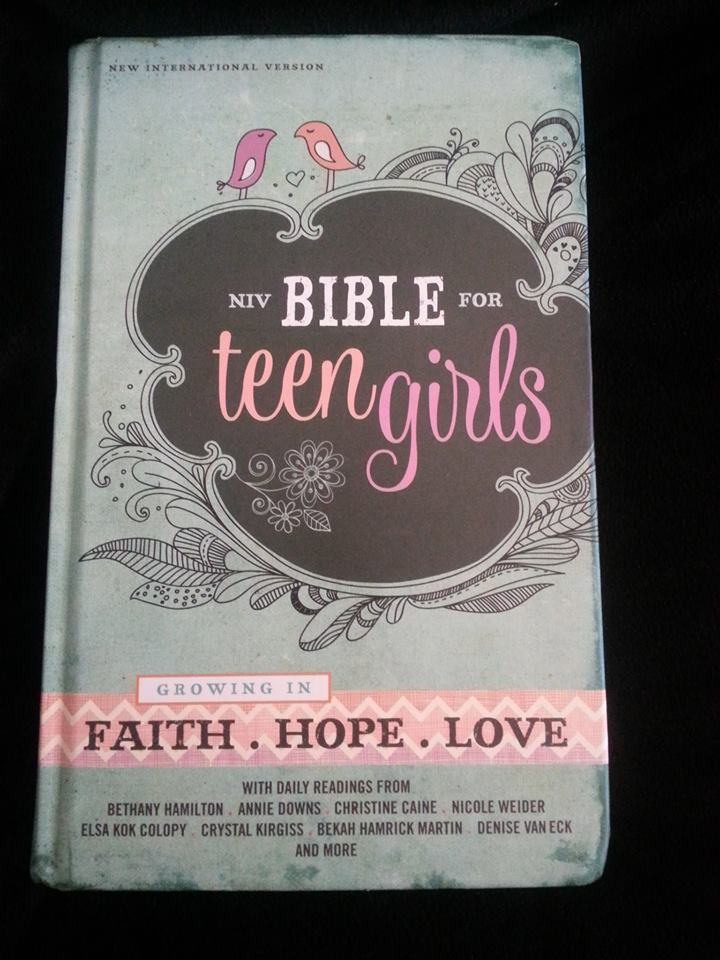 Downloads From Free Teen Bible 51