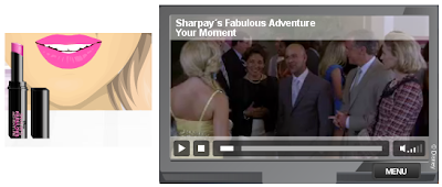 Blog de stardolltricks : stardoll truques, Sharpay's fabulous adventure TV + Gloss • Gratis