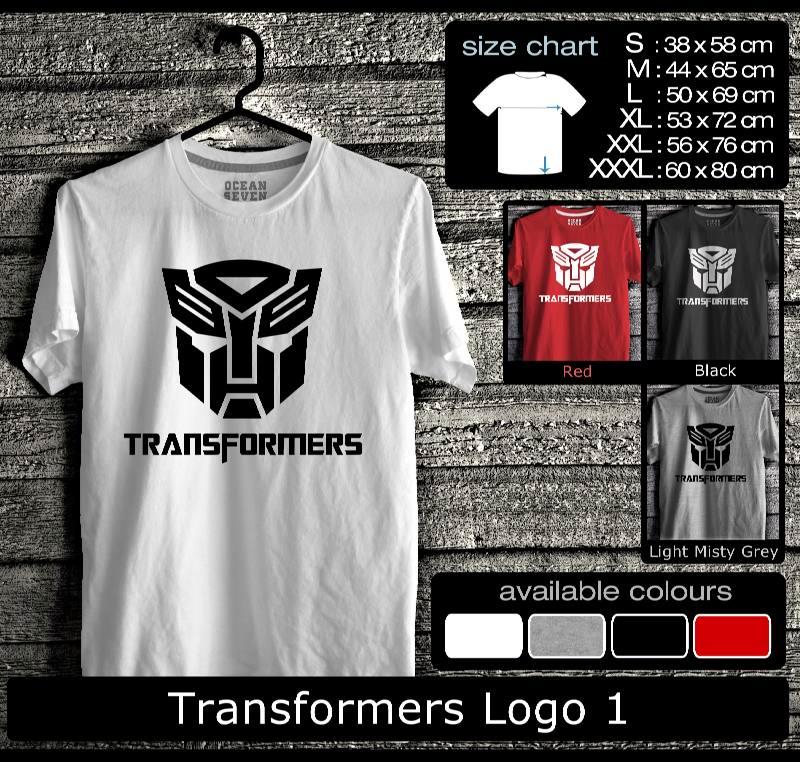 O7 Transformer Logo 1