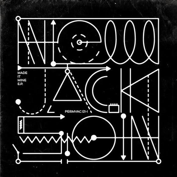 New Jackson - Jam On Summer