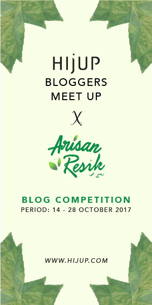 Hijup Blog Competition