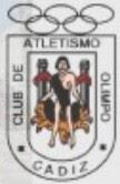 CLUB ATLETISMO OLIMPO DE CÁDIZ