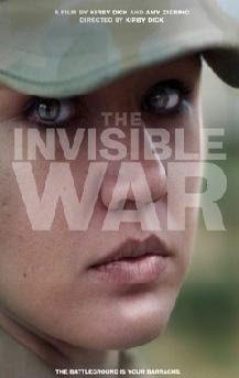 The Invisible War 2012 film