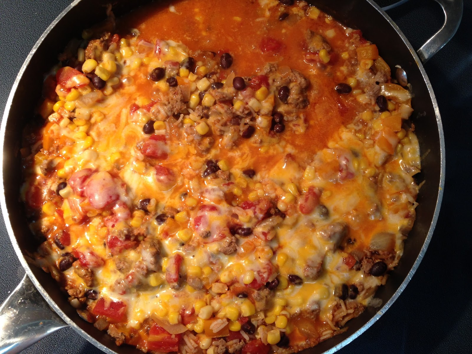 HoneyBears & SydneyBeans: Mother's Day and Texas Hash