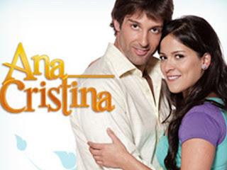 Ver Ana Cristina Capítulo 44 Telenovela