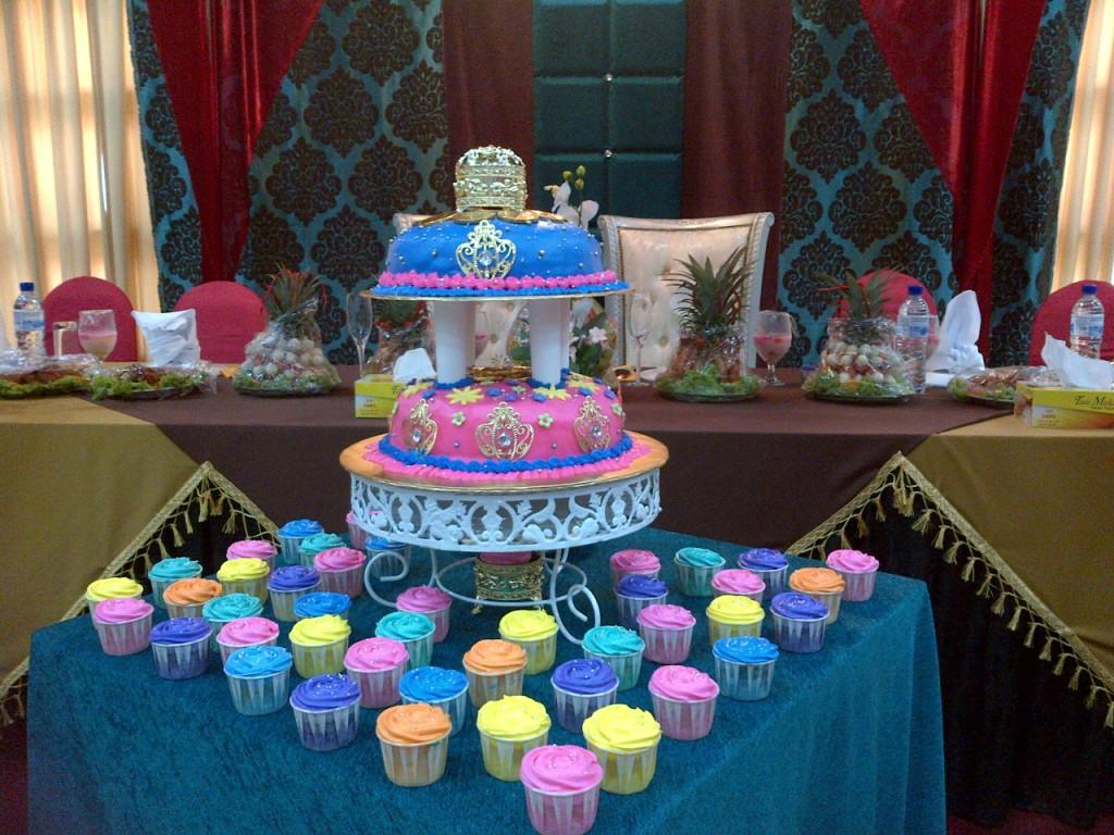 arabian cakes
