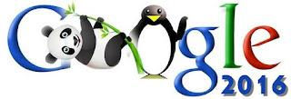 Google Ranking Algorithm Update 2016