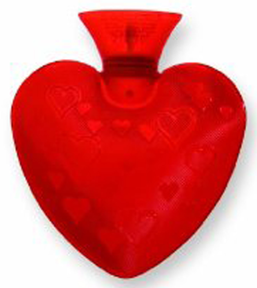 Water Bottle Heart Shape images