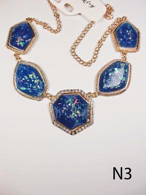 kalung aksesoris wanita n3