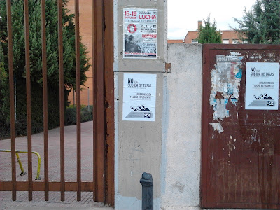 [CJC Madrid] Un proyecto que crece. Nuevo colectivo en el Corredor del Henares Alberti+2