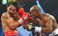 Boxing: Pacquiao vs Bradley 2 Weigh-in