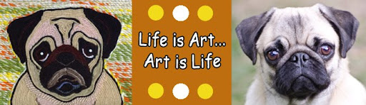 Life is art ... Art is Life