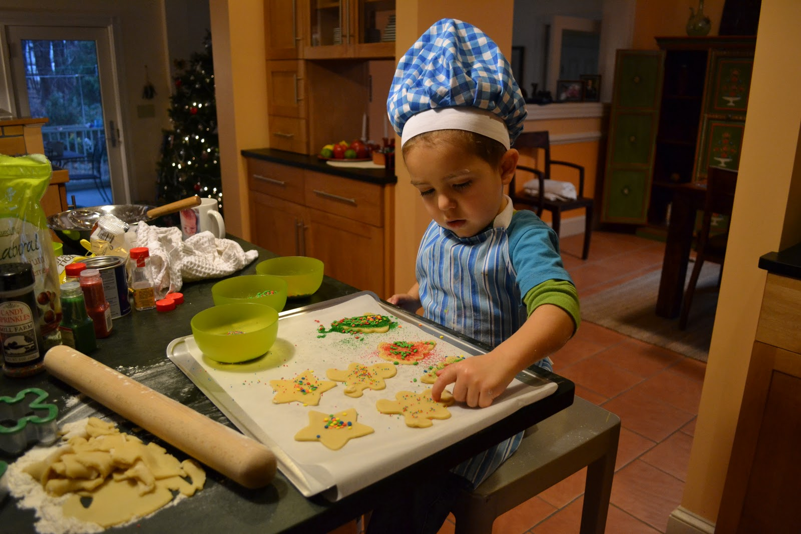 The Joy Of Baking Merrymaking Christmas Cookies Other