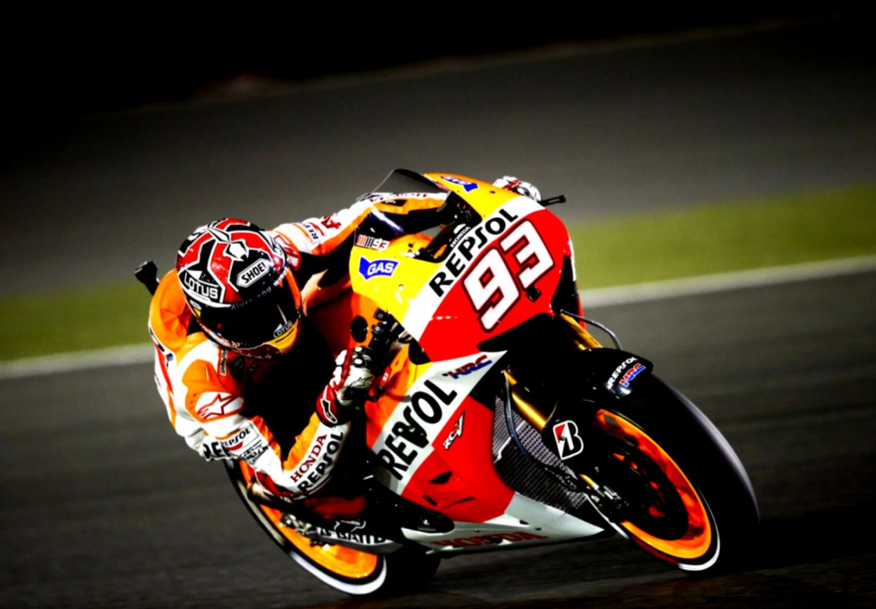 Marc Marquez 2013 Night Wallpaper  Free High Definition Wallpapers