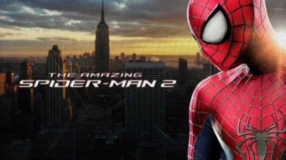 Download The Amazing Spider-Man 2 v1.2.0m [Offline ...