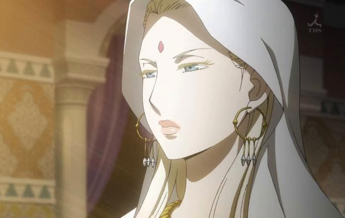 Arslan Senki Episode 1 Subtitle Indonesia