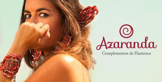 Azaranda, complementos moda flamenca