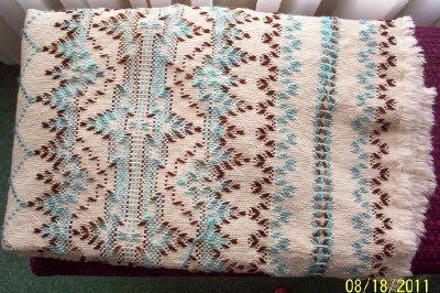 Swedish Knitting Pattern Books : Swedish Weaving Club: August 2011