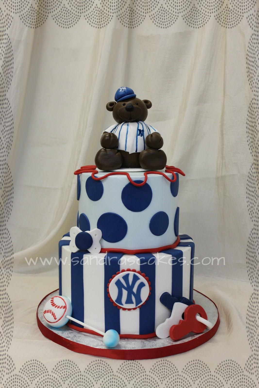 sandra 39 s cakes may 15 2012
