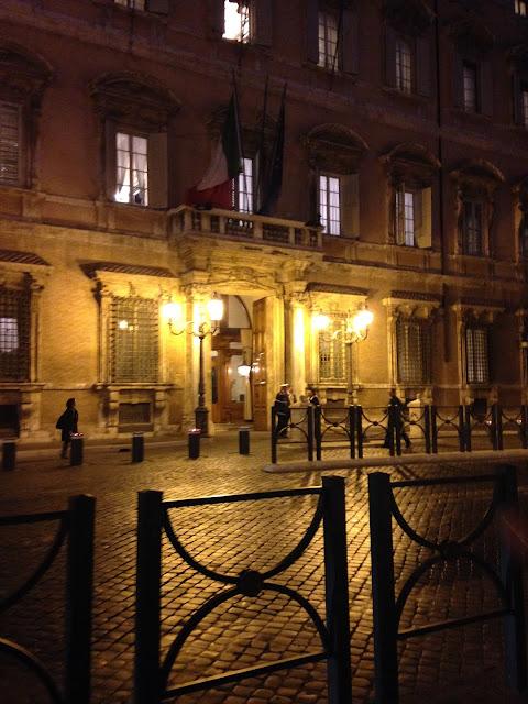 the Closet Catwalk, Europe, Rome, Italy, Honeymoon