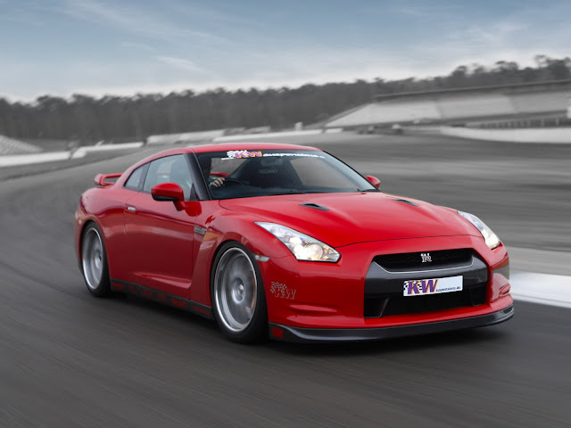Hd Cars Wallpapers Nissan Gtr