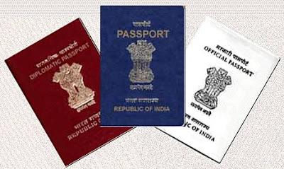 passport status