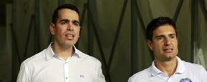 Bahia quer renovar com sete jogadores
