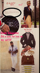 My Features: Ebony Mag