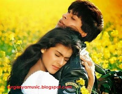 Kumpulan Lagu India terbaru mp3