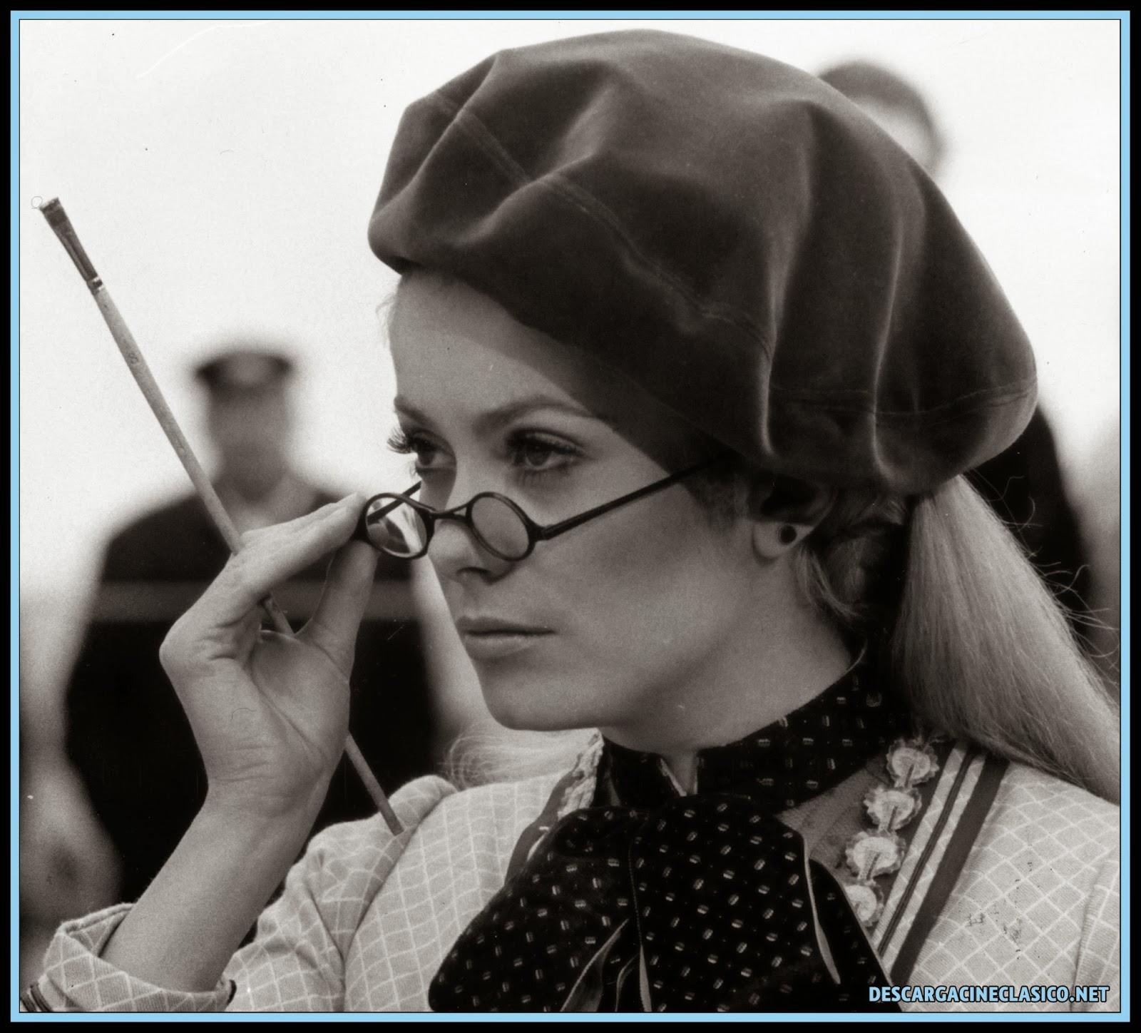Bella de día (1967 - Belle de jou)