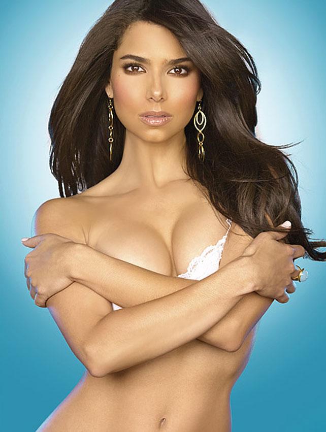 eltapondelascinco.com: Roselyn Sánchez se retira de Miss