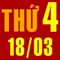 Tử vi 18/3/2015 Thứ Tư - 12 Con Giáp hôm nay