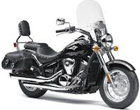 2012 Kawasaki Vulcan Classic LT