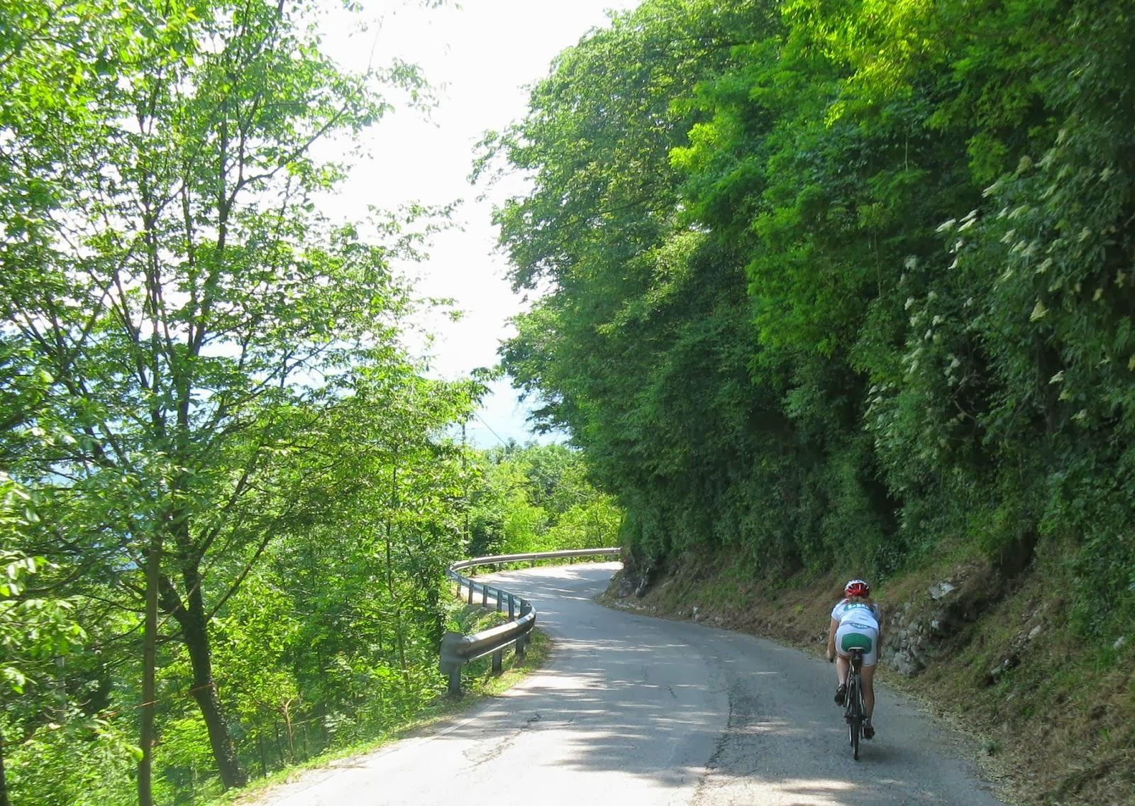 Giro d'Italia a Valdagno