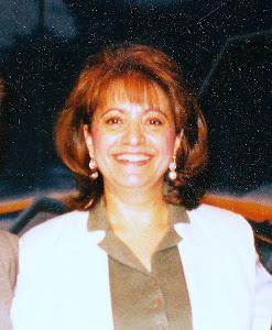 Meet Kathy Oliver