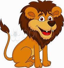 nosso leãozinho