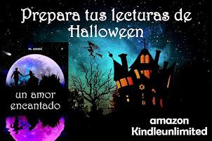 Prepátate para Halloween