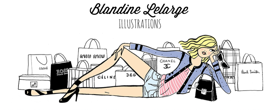 Fashion Illustratrice