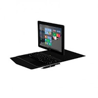 Buy Notion Ink Cain Signature Black 32GB 3G 2-in-1 Laptop at Rs. 14999 : Buytoearn