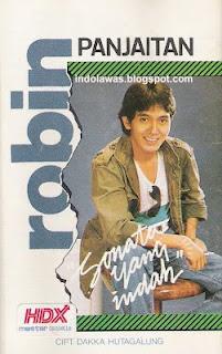 Robin Pandjaitan - Sonata Yang Indah 1985