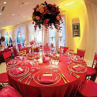 Decoracion de mesas para fiestas parte 1 - Decoracion mesas fiestas ...