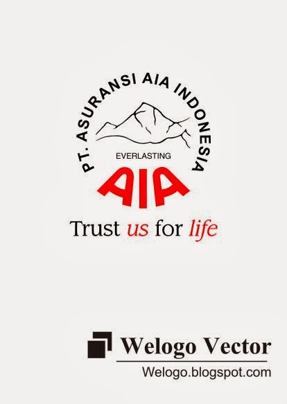 PT ASURANSI AIA INDONESIA Logo