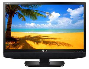 TV LED LG 22MN42A