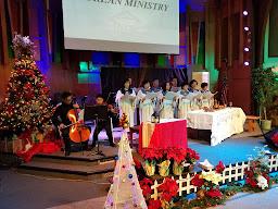 2018년 성탄연합예배 (12/16)