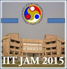 JAM 2015 Mathematics Syllabus