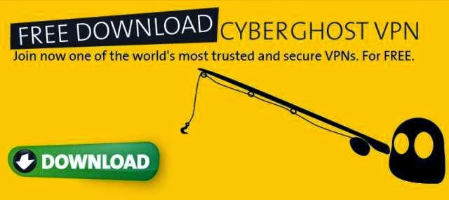 Cyberghost vpn premium crack 2014 movies