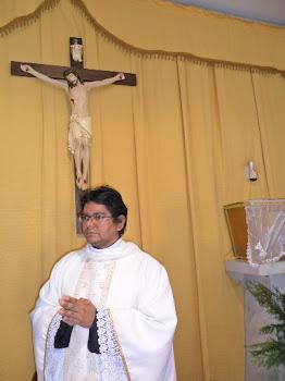 Padre Jorge Alves, Diretor Espiritual Paroquial