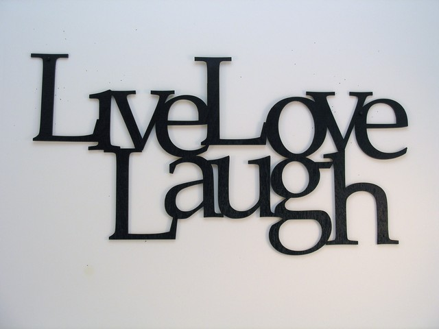 live love laugh may 2011. Black Bedroom Furniture Sets. Home Design Ideas