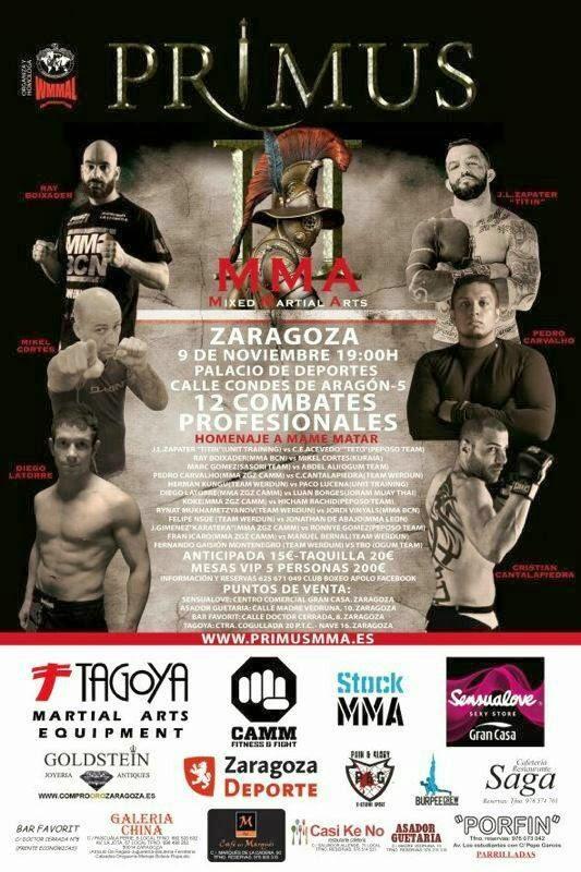 WKL Zaragoza